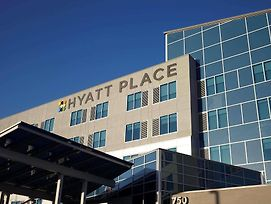Hyatt Place Savannah Airport photos Exterior