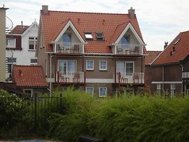 Bed & Breakfast Huys Aan Zee photos Exterior