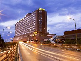 Hotel Weare Chamartin photos Exterior