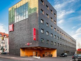 Ibis Fulda City photos Exterior