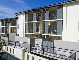 Kangaroo Point Holiday Apartments photos Exterior