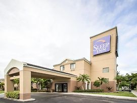 Sleep Inn Miami Airport photos Exterior