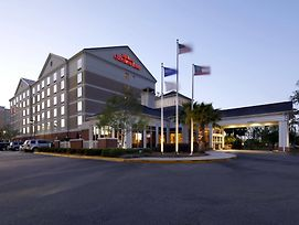 Hilton Garden Inn Savannah Midtown photos Exterior
