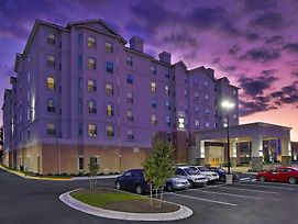 Homewood Suites By Hilton Virginia Beach photos Exterior