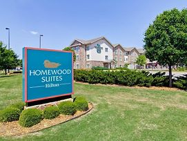 Homewood Suites By Hilton Oklahoma City-West photos Exterior