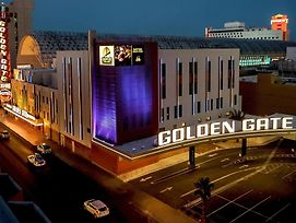 Golden Gate Hotel And Casino photos Exterior
