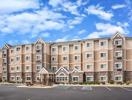 Microtel Inn & Suites By Wyndham Opelika photos Exterior
