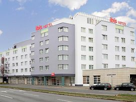 Ibis Nuernberg City Am Plaerrer photos Exterior