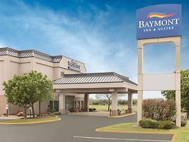 Baymont By Wyndham Oklahoma City/Quail Springs photos Exterior