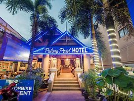 Patong Pearl Resortel photos Exterior