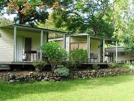 Mt Warning Holiday Park photos Exterior