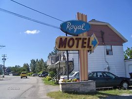 Motel Royal photos Exterior