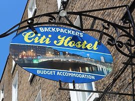 Backpackers Citi Hostel photos Exterior