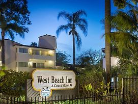 West Beach Inn, A Coast Hotel photos Exterior
