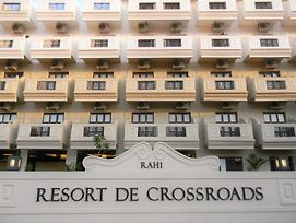 Resort De Crossroads photos Exterior