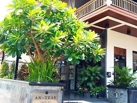 The An-Teak Chiang Mai photos Exterior
