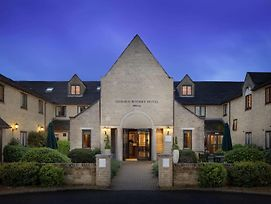 Oxford Witney Hotel photos Exterior