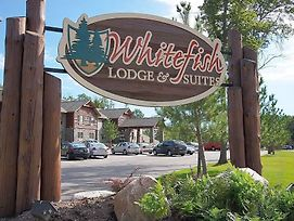 Whitefish Lodge And Suites photos Exterior