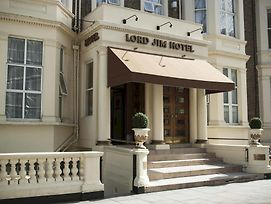 Lord Jim Hotel London Kensington photos Exterior
