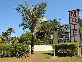 Beerwah Glasshouse Mountains Motel photos Exterior