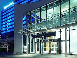 Novotel London West photos Exterior