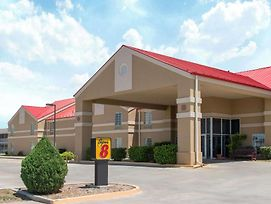 Super 8 By Wyndham Amarillo West photos Exterior
