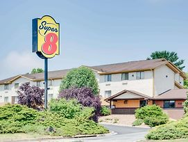 Super 8 By Wyndham Hagerstown photos Exterior