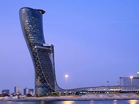 Andaz Capital Gate Abu Dhabi photos Exterior