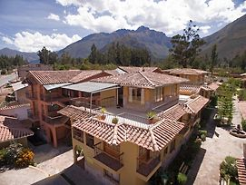 Mabey Urubamba photos Exterior