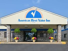 Americas Best Value Inn La Crosse photos Exterior