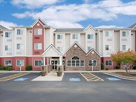 Microtel Inn & Suites By Wyndham Bentonville photos Exterior