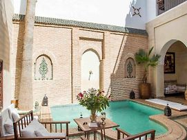 Riad Amira photos Exterior