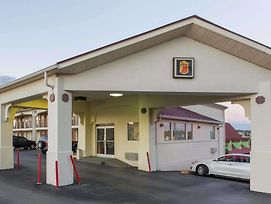 Super 8 By Wyndham Antioch/Nashville South East photos Exterior