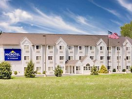 Microtel Inn & Suites By Wyndham Hagerstown photos Exterior