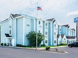 Microtel Inn & Suites By Wyndham Tomah photos Exterior