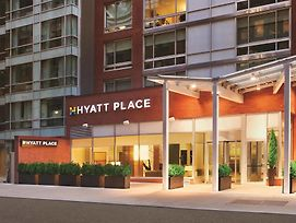 Hyatt Place New York Midtown South photos Exterior