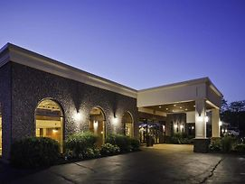 Best Western Glengarry Hotel photos Exterior