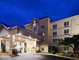 Best Western Plus Waynesboro Inn & Suites Conference Center photos Exterior