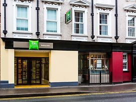 Ibis Styles Reading Centre photos Exterior