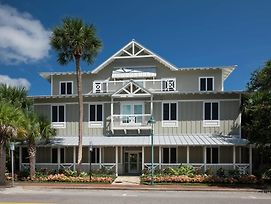 Hampton Inn New Smyrna Beach photos Exterior