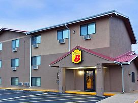 Super 8 By Wyndham Tuscaloosa photos Exterior