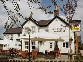 The Windmill At Tabley photos Exterior