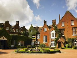 Sprowston Manor Hotel & Country Club photos Exterior