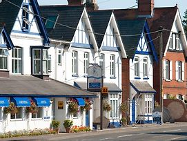 Penny Farthing Hotel & Cottages photos Exterior