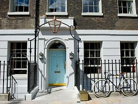 The Zetter Townhouse Clerkenwell photos Exterior