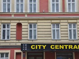 City Central photos Exterior