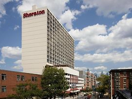 Sheraton Philadelphia University City Hotel photos Exterior