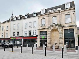 Ibis Styles Amiens Cathedrale photos Exterior