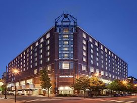 Le Meridien Boston Cambridge photos Exterior