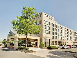 Four Points By Sheraton Philadelphia Airport photos Exterior